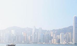 注册香港公司