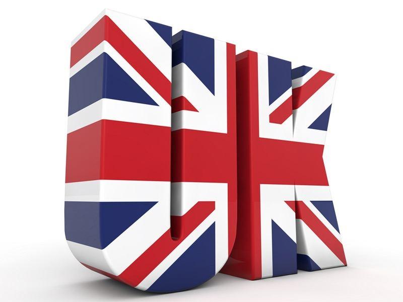 注册英国商标