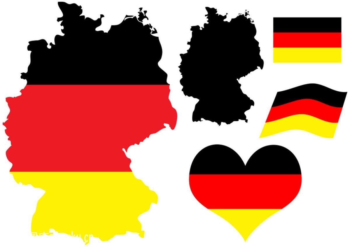 注册德国商标
